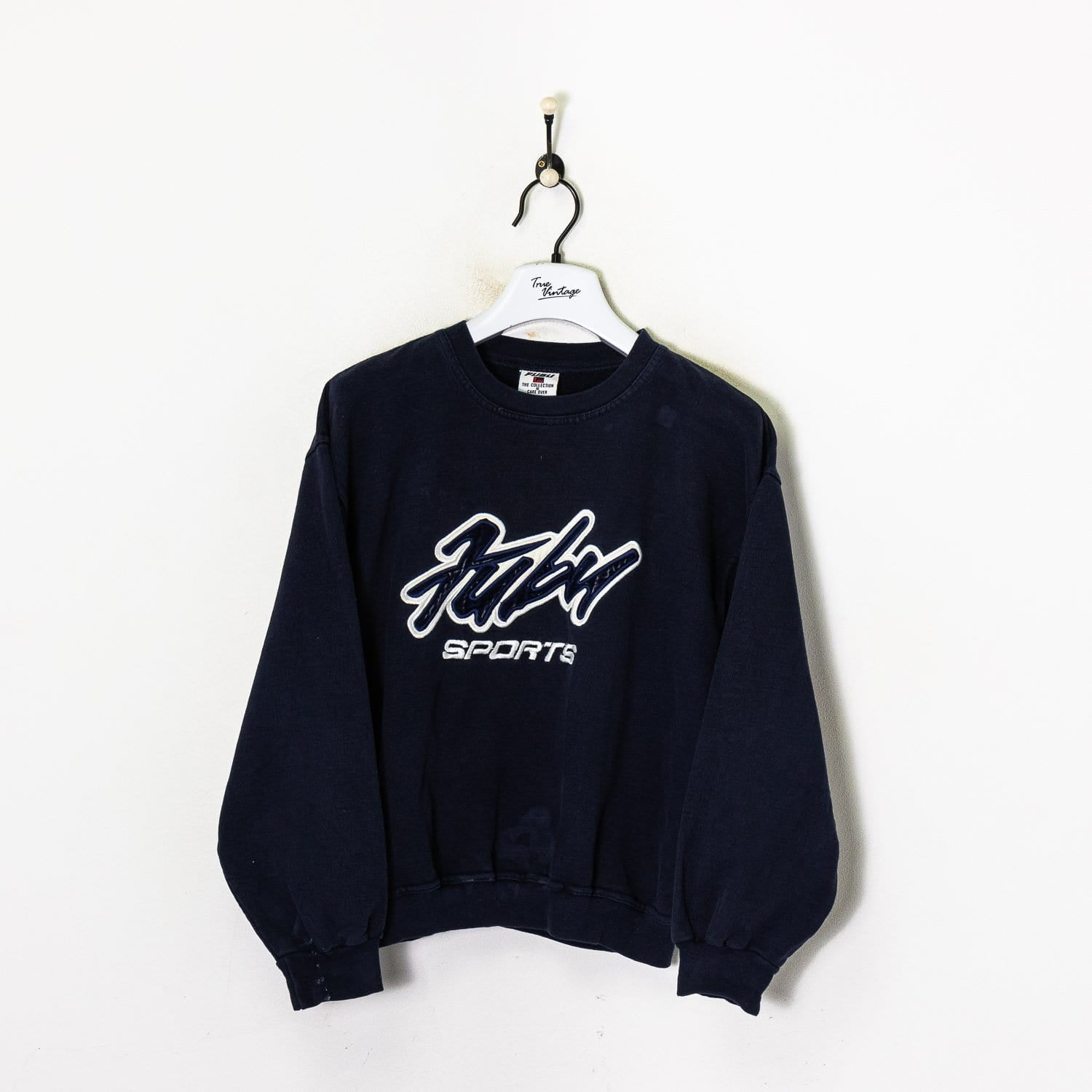 Asics Coat Black XS