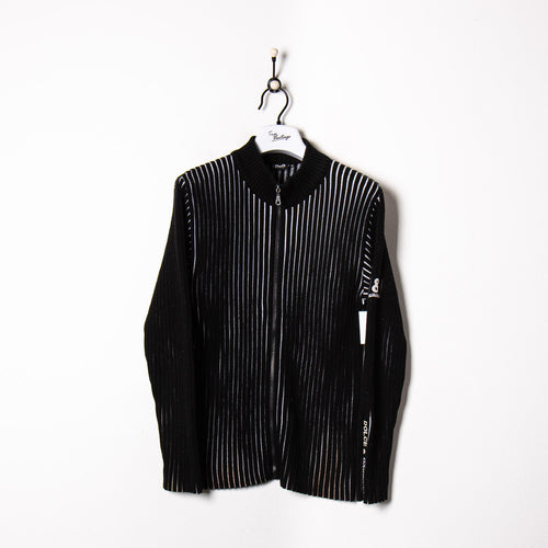 Christian Dior Shirt Purple Large
