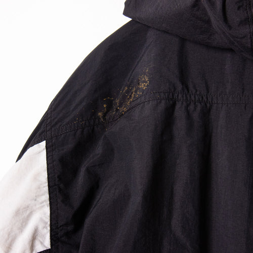 Ellesse Jacket Navy/Blue Small