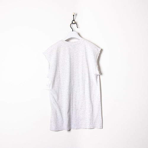 Versace T-Shirt Charcoal Medium