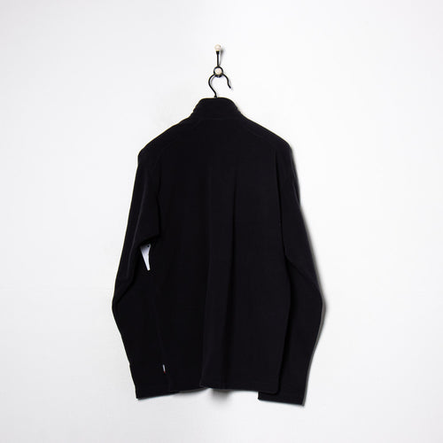 Kappa Coat Black XL