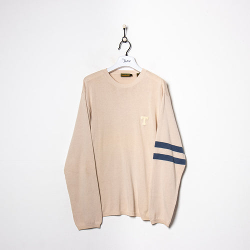 Timberland Fleece Navy Medium