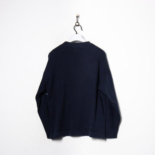 Adidas Jacket Black/Red Medium