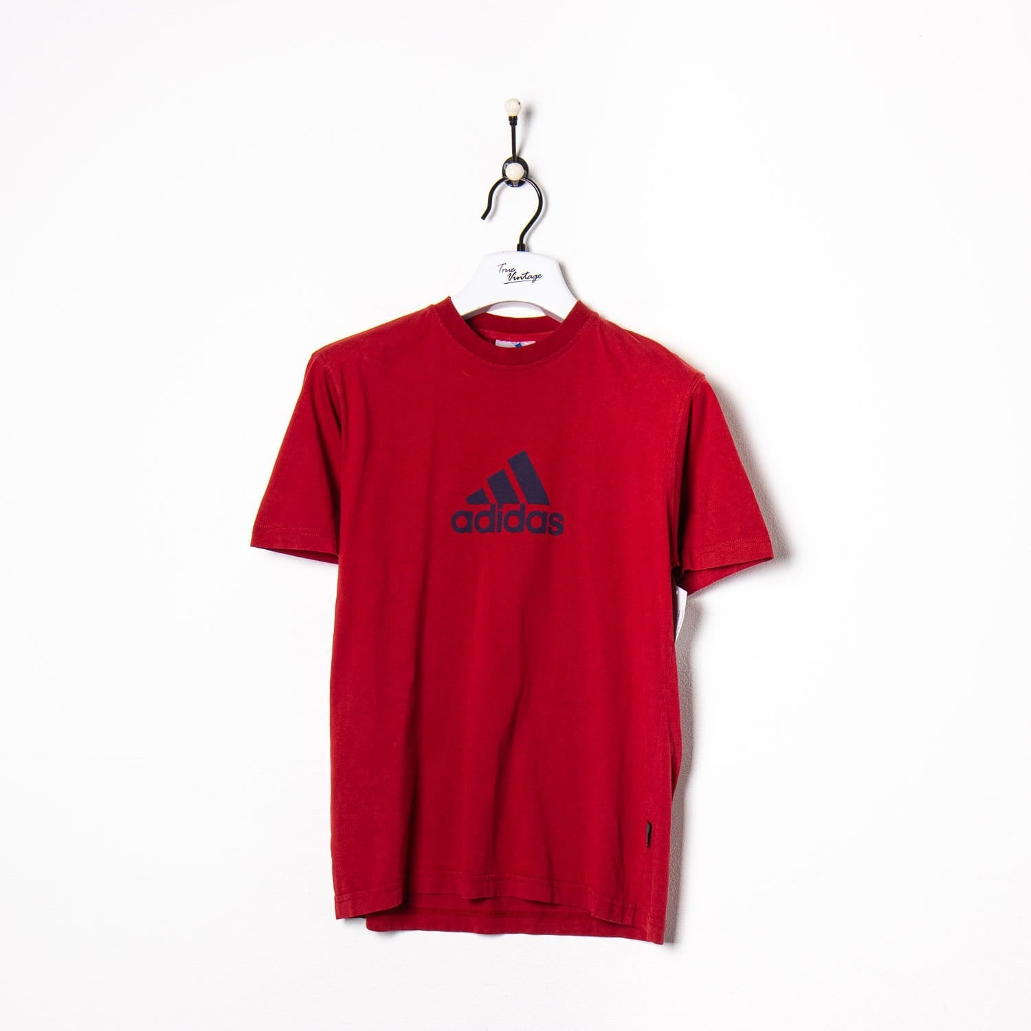 Marlboro Cord Over Shirt Red XL