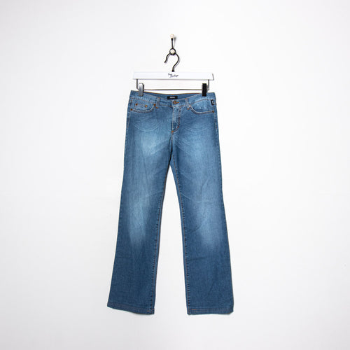 Reebok Knitted Sweatshirt Red Large