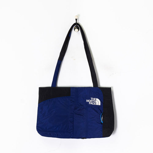 VTG LAB X The North Face Reworked Bag Navy/Black