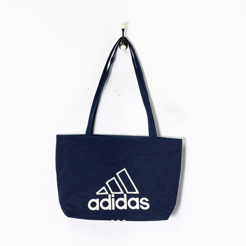 VTG LAB X Adidas Reworked Bag Navy
