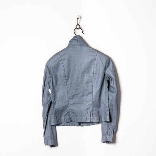Fila Reversible Coat White/Navy XXL