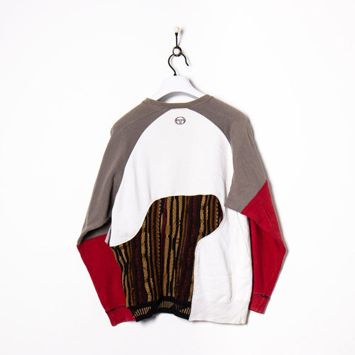 Best Company S/S Sweatshirt Pink Medium