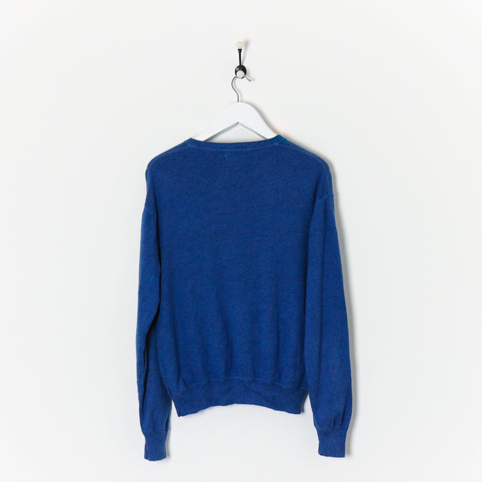 Ralph Lauren Sweatshirt Blue Medium