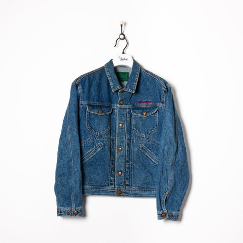 Valentino Jacket Beige Small