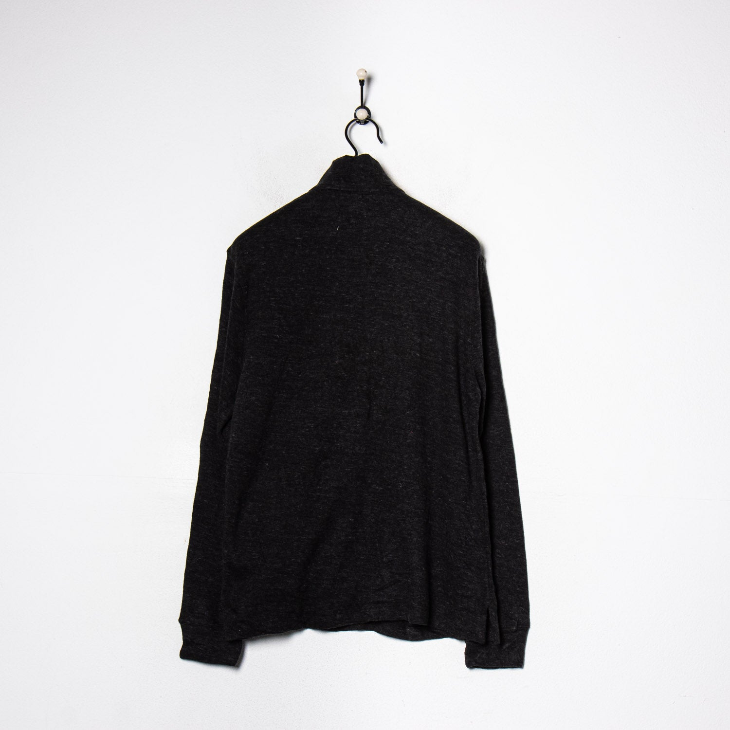 Best Company Cashmere Sweatshirt Navy Small