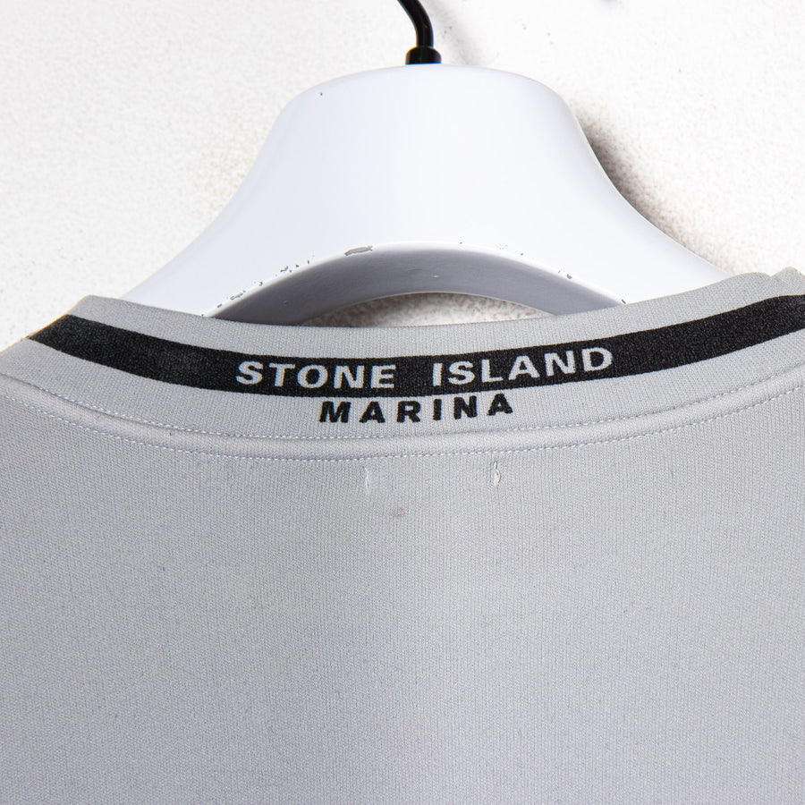 Champion T-shirt Red Medium
