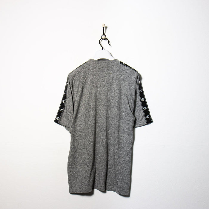 Champion T-shirt Grey Medium