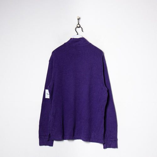 Valentino Trousers Black Large
