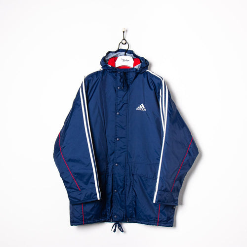 Champion 2 Piece Blue Fleck Small