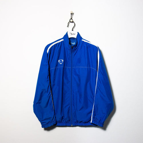 Tommy Hilfiger Shirt Yellow/Navy/White XL