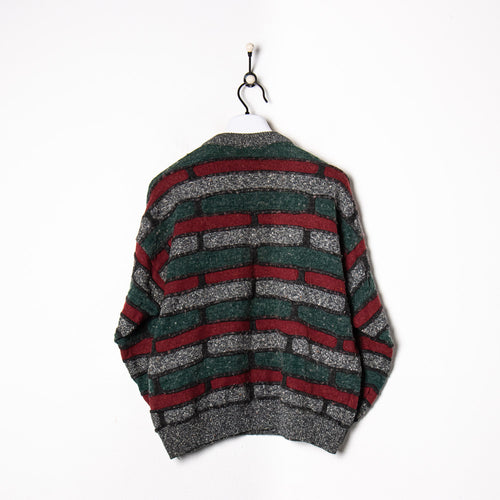 Puma T-Shirt Black Small