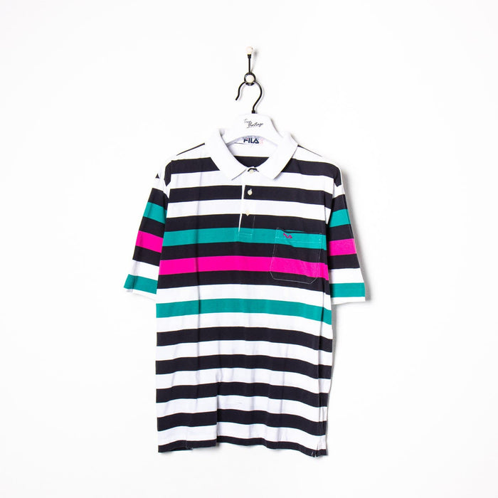 Stone Island Polo Shirt Navy Medium