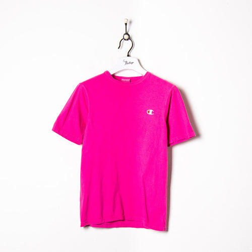Armani T-Shirt Brown Large
