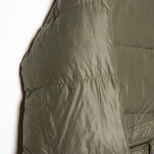 Levi's Denim Shirt Blue Large