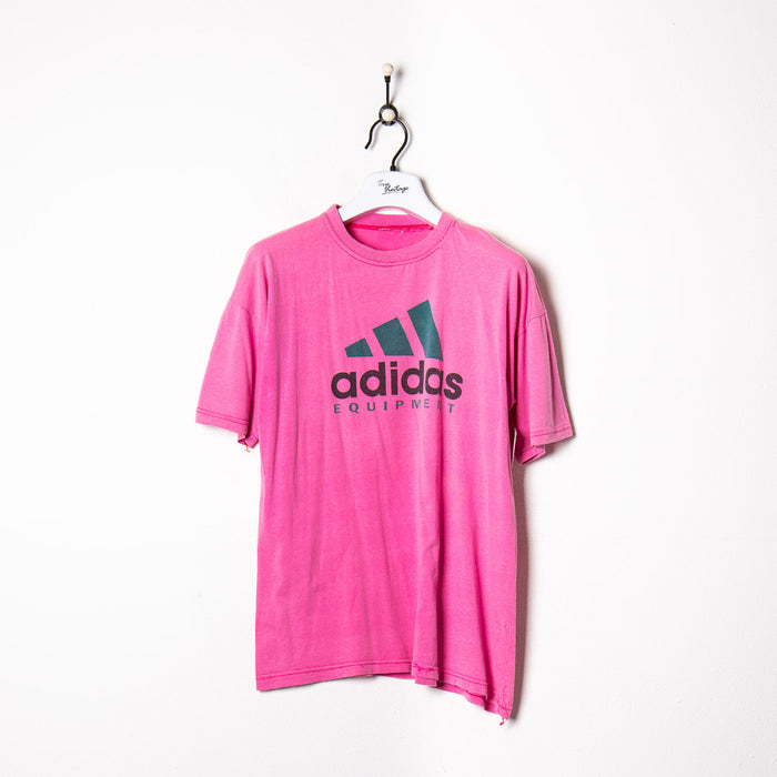 Champion T-shirt Grey Fleck XL