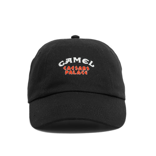 Camel Caesars Palace Hat Black