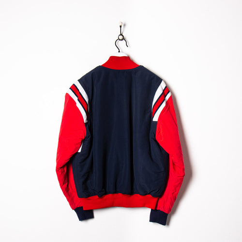 Nike Shell Suit Jacket Blue XXL