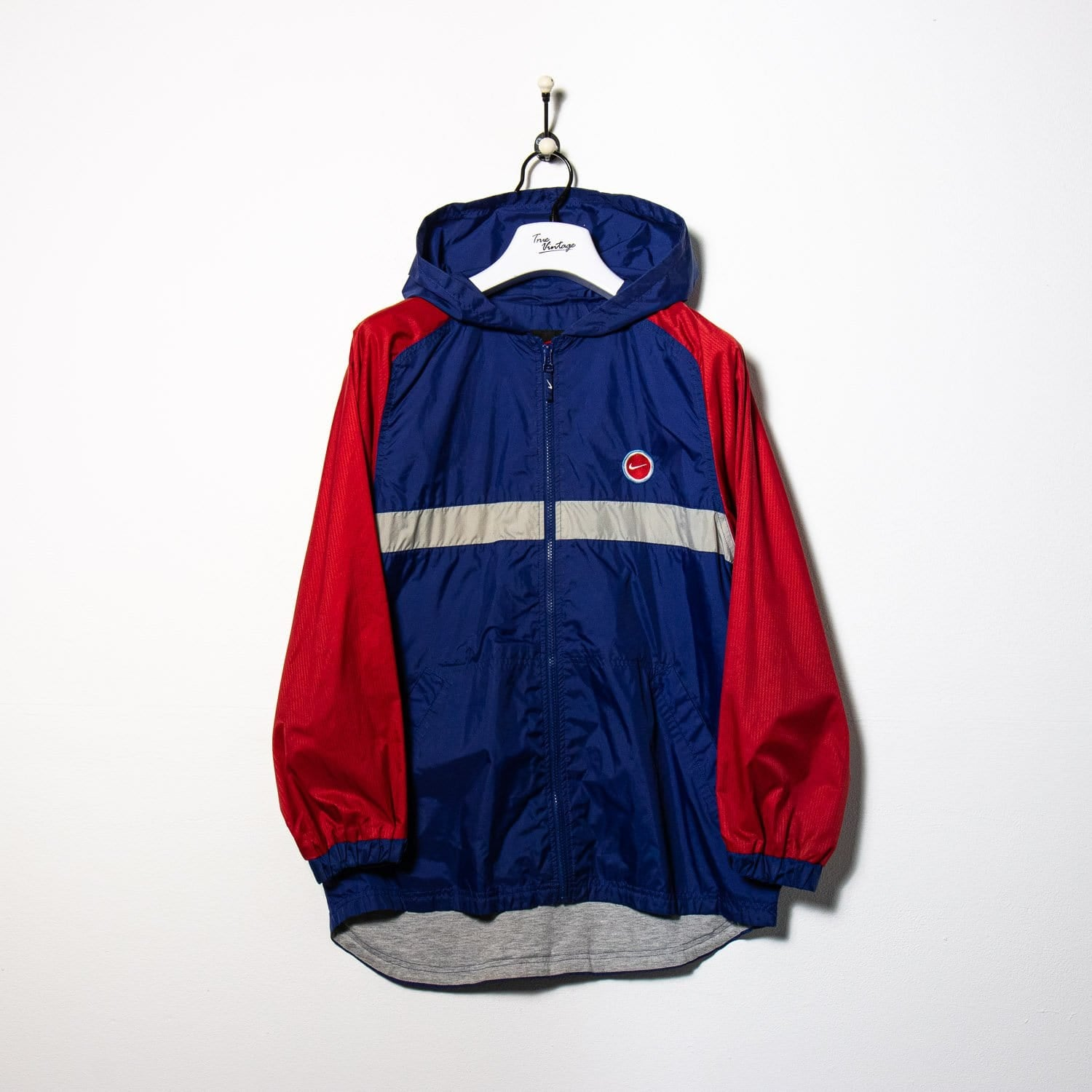 Fubu Sweatshirt Red Small