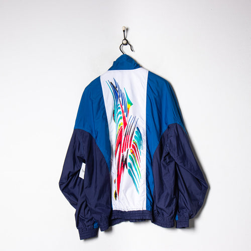 Trussardi Denim Jacket Green Small