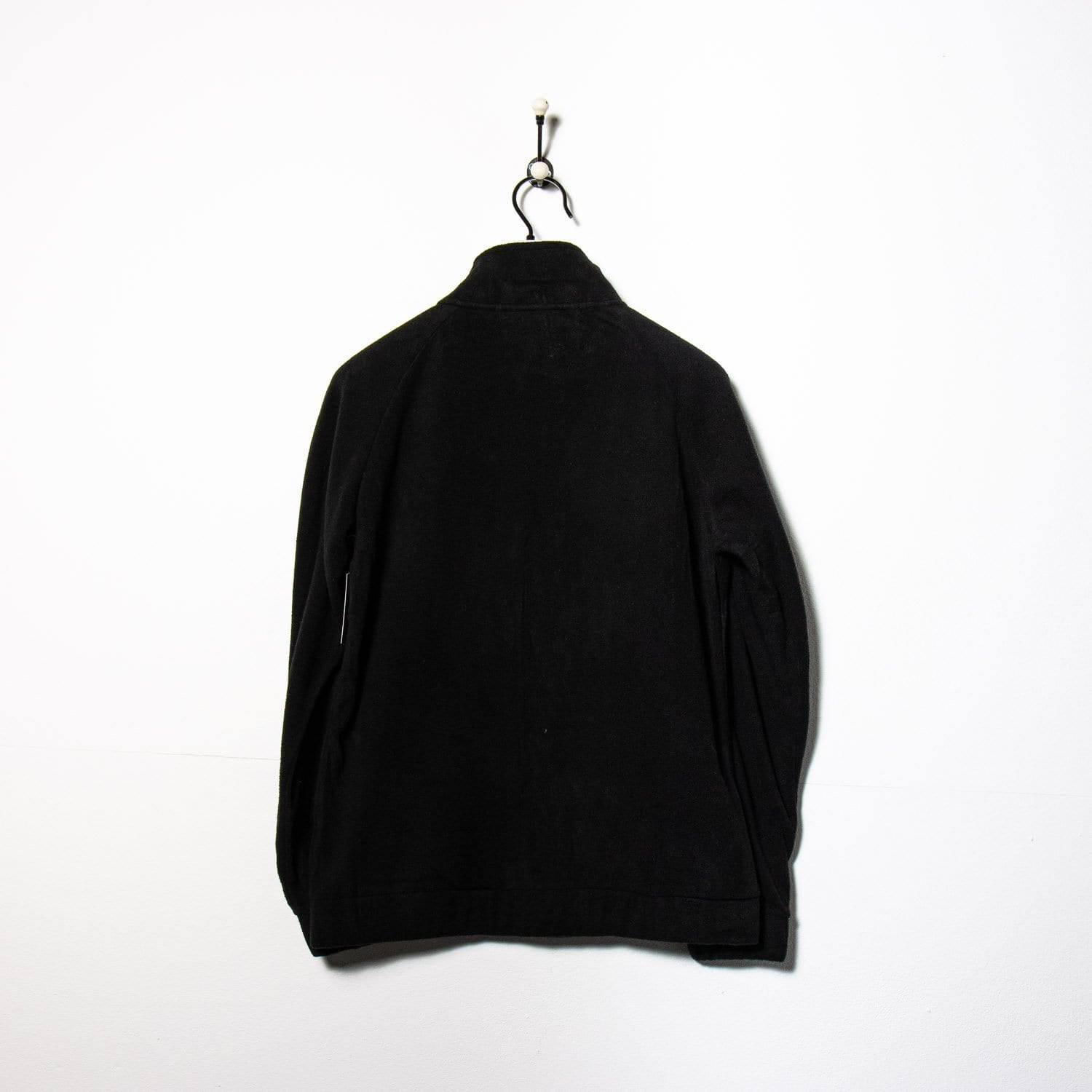 Covertte Jacket Black/Red XL