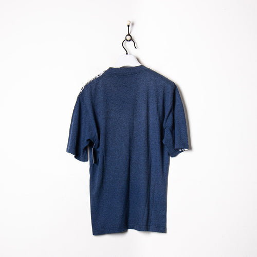 Nike Track Jacket Navy/White/Green XXL
