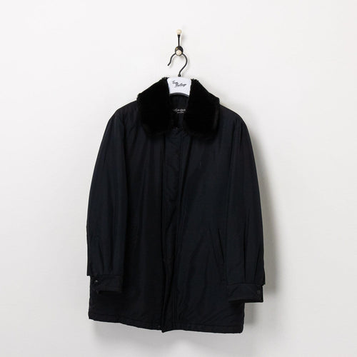 Yves Saint Laurent Jacket Black Medium