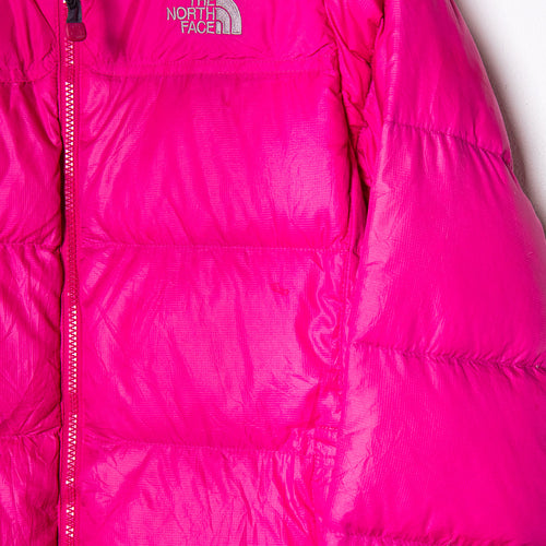 Avirex Denim Jacket Blue Small