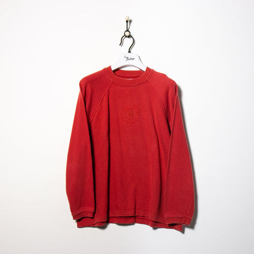 Nautica Coat Yellow XL