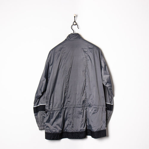 Yves Saint Laurent Polo Shirt Blue Medium