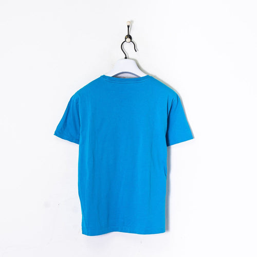 Ralph Lauren T-Shirt Blue Small