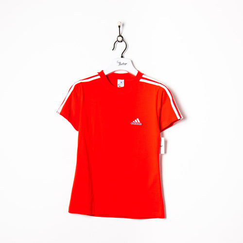 Denken Sie rosa Polo Shirt Orange Groß