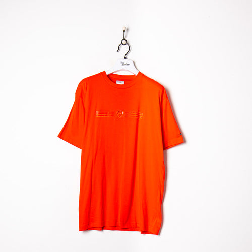 Ralph Lauren Chaps Zip Fleece Black Large