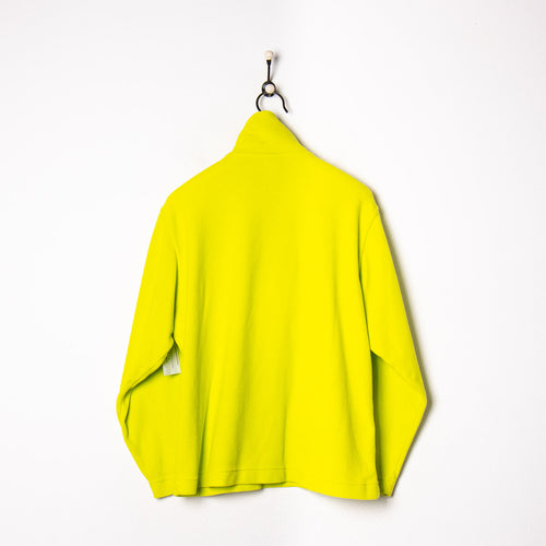 Yves Saint Laurent S/S Shirt Yellow Large