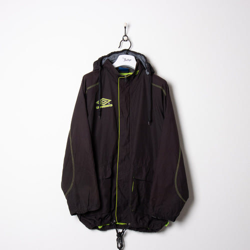 Burberry Women's Shirt White/Black Small
