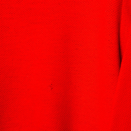 Adidas Equipment Polo Shirt Blue Medium
