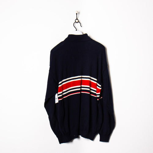Ellesse Sweatshirt Navy/Cream XL