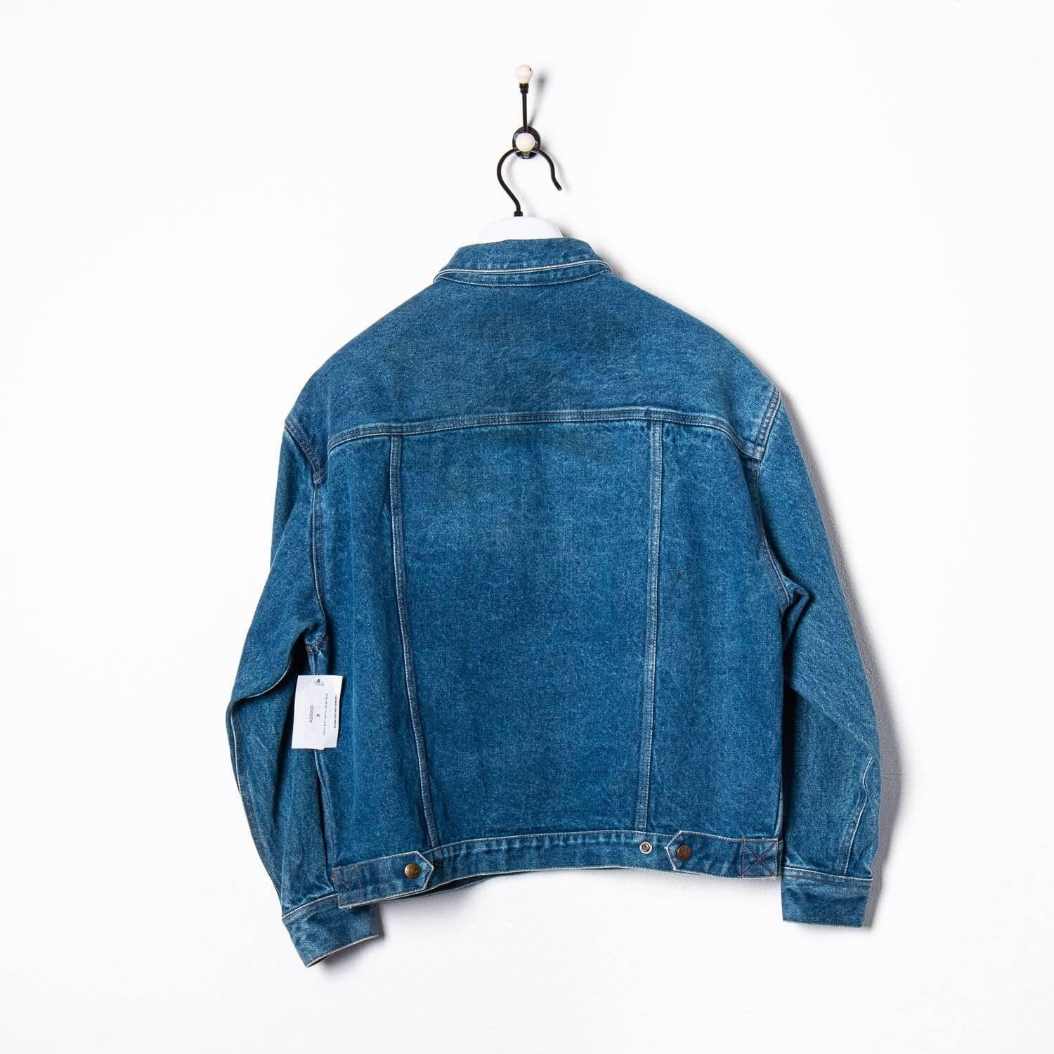 Ralph Lauren 93 Jacket Navy/Yellow Medium