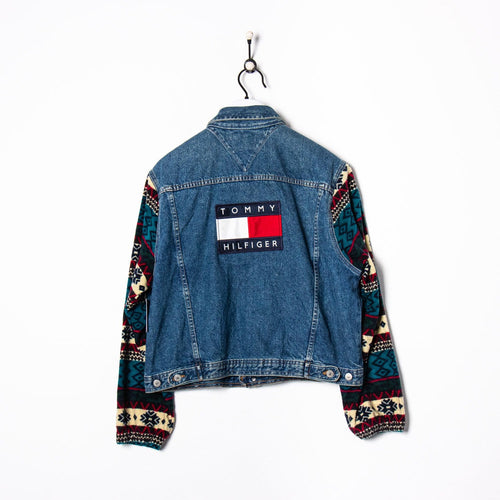Avirex Wool Jacket Navy XS