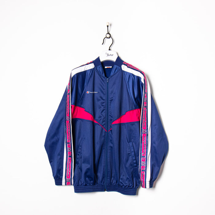 Tommy Hilfiger Jacket Red/White XL