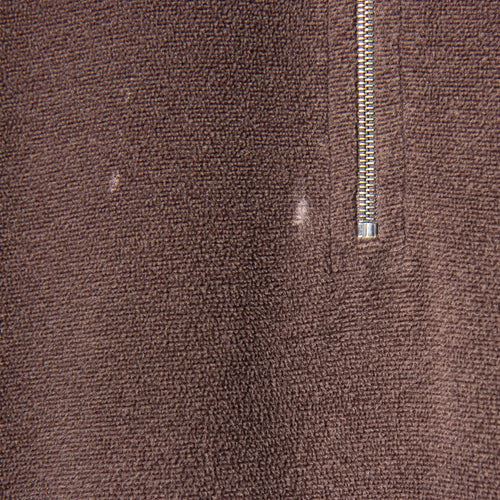 Ralph Lauren 1/4 Zip Sweatshirt Grey XL