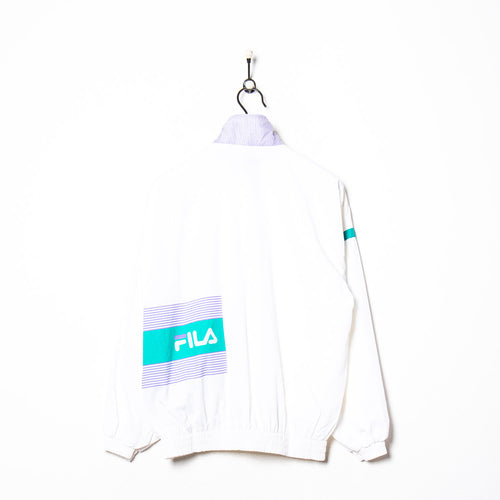 Tommy Hilfiger Sweatshirt Navy/White Medium