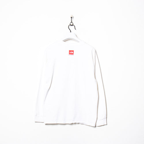 Versace Shirt White Large