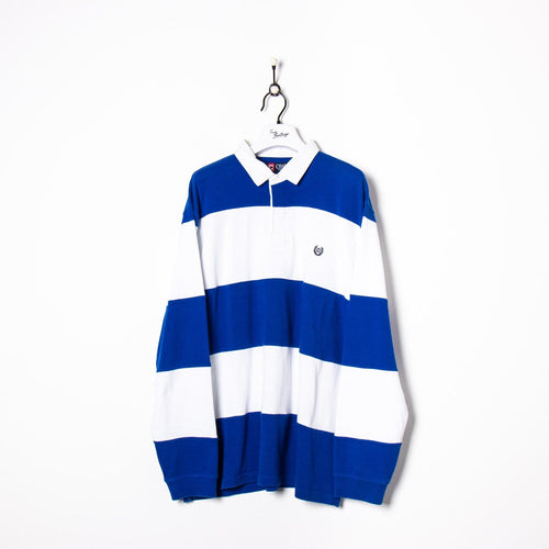 Nike Supreme Court Shell Suit Jacket Red XL